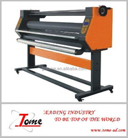 Automatic 1600mm roll material Cold Laminating machine