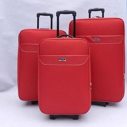 unique travel style luggage set