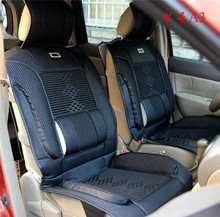Good Quality First Rate Factory Price Black Cute Car Seat Covers