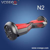 Vceego 2015 new smart self balancing scooter smart scooter self balancing two-wheel self balancing electric scooter