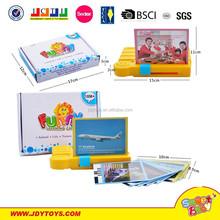 English language educational toys for kids