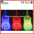 New type spiral music dancing water fountain