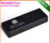 2015 Better Than Amazon Fire Tv Stick MK808b Plus Android Tv Box Installed XBMC Free IPTV