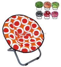 Hot selling quest moon chair for camping