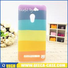 custom design case for asus zenfone 5 TPU back cover