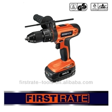 First rate high quality 18V Li-ion dual speed cordless impact driver drill