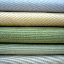 100% Cotton Twill Fabrics