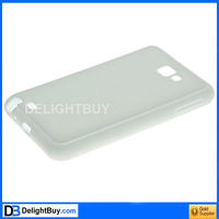 TPU back cover for Samsung Galaxy Note I9220