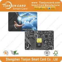 2015 Hot Sale USA German Technology Electricity Saving Card High Ions 8000 cc