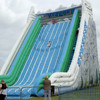 high giant inflatable slide/dry slide for adults and children