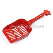 Cat sand scoop/pet scoop/pet shovels LH018