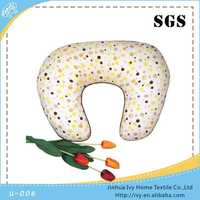 Baby nursing pillow,small order available neck roll pillow kid pillow animal shape