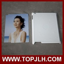 2D Thermal Case for iPad 3