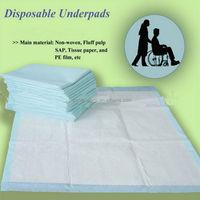 Assurance Hospital Disposable Underpads