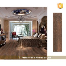Buy Wholesale Direct From China ,Ceramic Wooden Floor Tile for bathroom