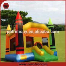 basketball jumping castle