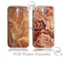 Water transfer printing marble film mobile phone case cell phone shell phone cover