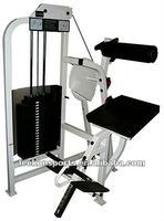 back extension impact fitness equipment