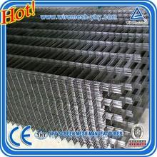 2x2 malla electrosoldada galvanizada