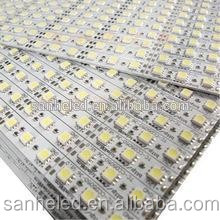 led rigid bar 5050 smd 220v 12v transformer