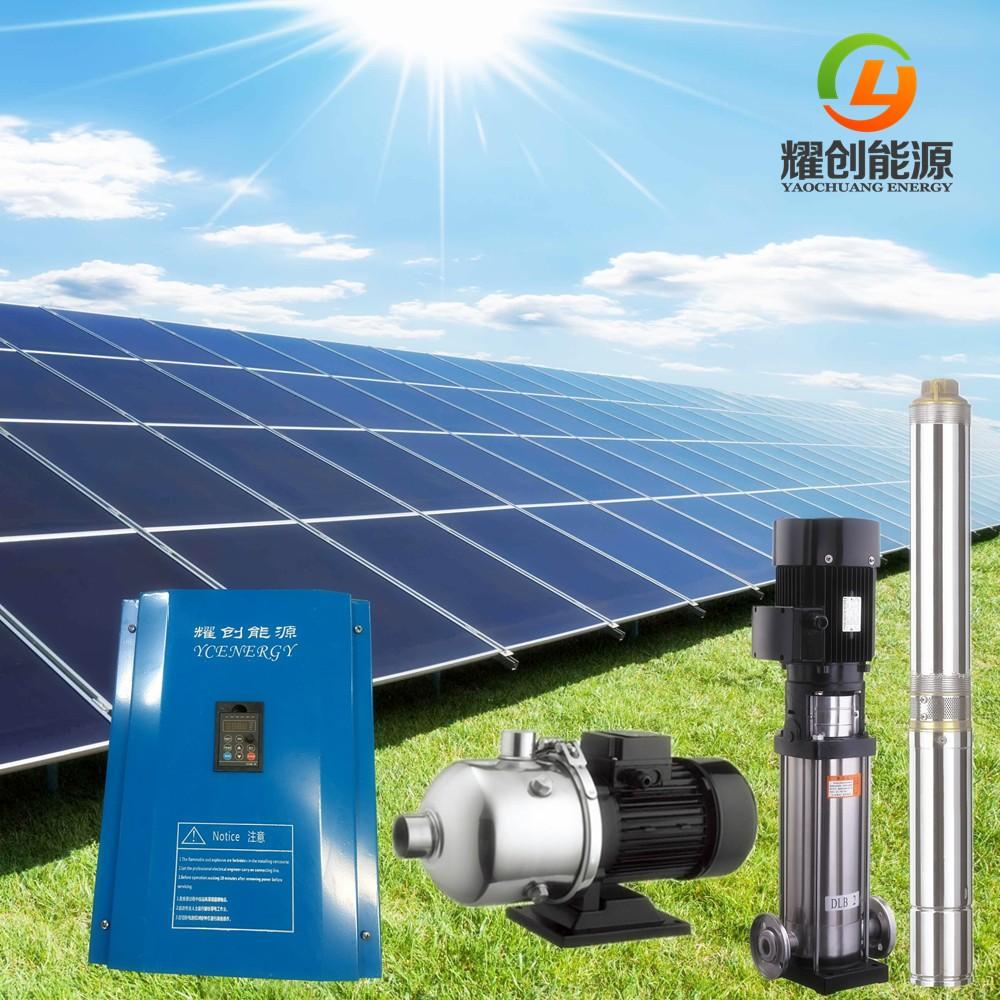 solar water pump 96