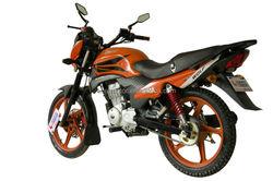 Fashionable cheap 200cc motocross (ZF150-4)