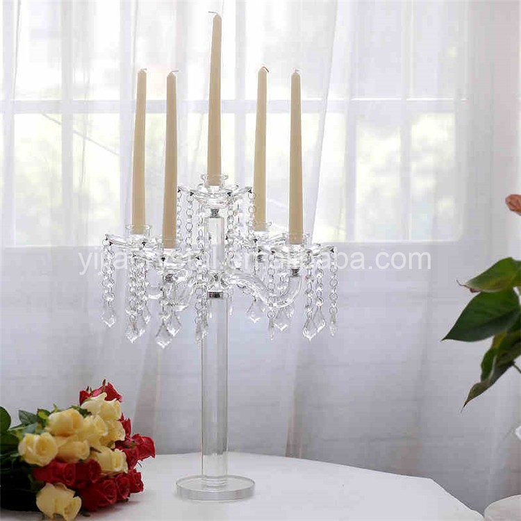 5 arms crystal candle holder  1.jpg