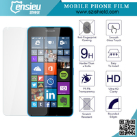For Nokia Lumia 640 Tempered Glass screen protector / screen guard