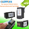 Hot sale re-manufactured ink cartridge for canon PG510 CL511 For Canon PIXMA MP240/MP260/480