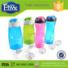Plastic Blender Bottle