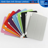 Magnetic Leather Stand Flip Cover Sleep Wake Case for iPad Mini