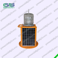 GS-LS/C-6 LED Solar Marine Light