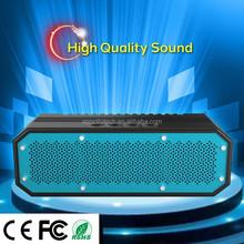 2015 mais novo alto-falante ao ar livre Bluetooth ativo flutuante orador para venda