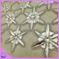 snowflake liquid crystal chaton sheet for wall,window decoration