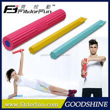 Factory Direct Sale Impact Fitness Equipment Patented Designed Cardio Twister Bar For Arm Strengthening