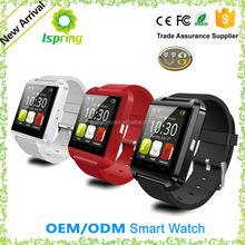 Alibaba Express touch screen watch for samsung galaxy s5 wifi smart watch smart bluetooth watch