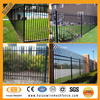 ISO & CE professional manufacturer wrought iron fence designs