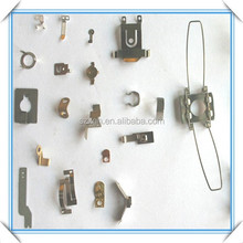 long term offer children bicycle/art craft/doors components/ metal stamping parts