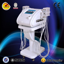 Fast slimming! Super 12 pads laser cavitation machine with hot promotion (CE ISO BV TUV)