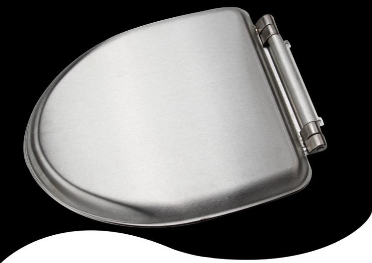 American Standard 304 Stainless Steel Toilet Seat Buy