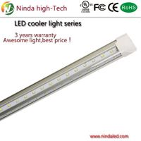 Indoor and outdoor can be used full color waterproof ws2811 led cooler light