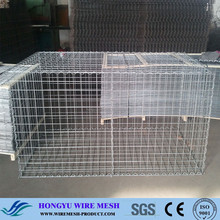 High Quality Galvanized Welded Gabion Wire Mesh