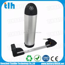 Water bottle lithium ion 24v battery packs 11ah