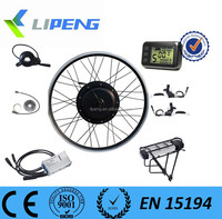 Fastest Electric Bicycle Conversion Spare Parts