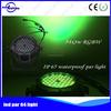 DJ lighting IP65 Waterproof 54x3w outdoor led lighting