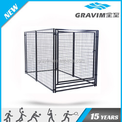 ECO-Friendly welded wire mesh animal cage pet cage dog crates