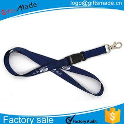 wholesale custom lanyard neck strap key chain