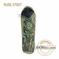Akwing U.S Modular Sleeping System Military Sleeping Bag Gore-Tex With Bivvy Cover RJSL17027Akwing U.S Modular Sleeping System M