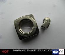 Low price Square welding nut