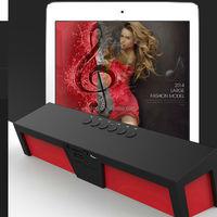 bulk buy from china professional speaker bluetooth wireless stereo 10W speaker